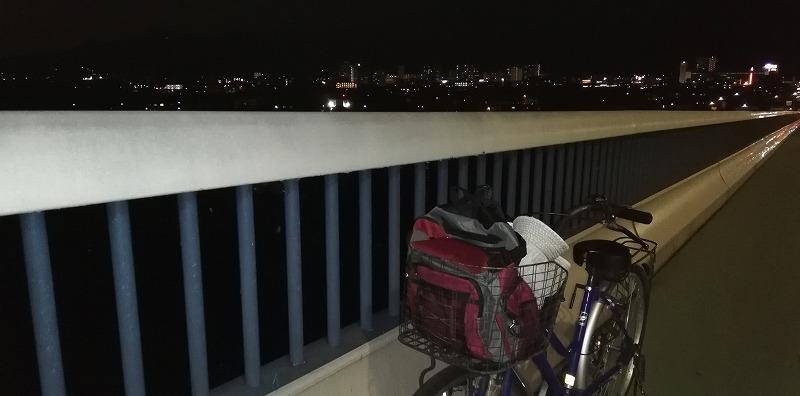 滋賀県、日本一の琵琶湖に架かる【琵琶湖大橋有料道路】を渡る