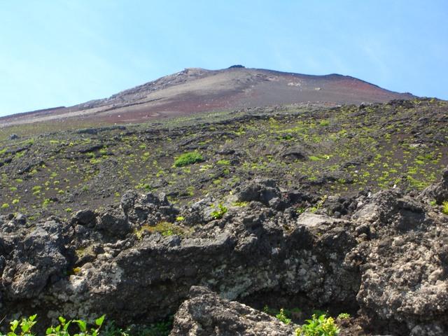 世界文化遺産 標高日本一 富士山登頂